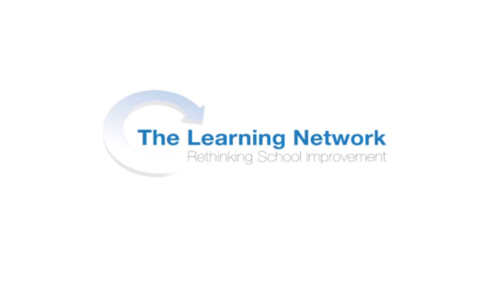 The Learning Network Poster