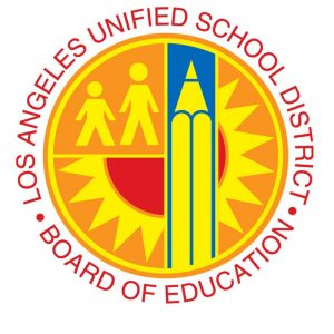 LAUSD Charter School Special Needs Services Project Logo