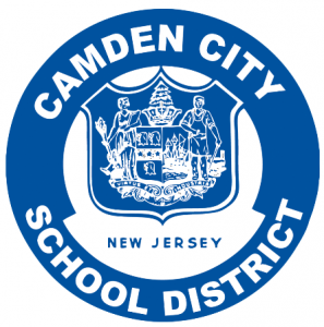 Camden City School District Logo
