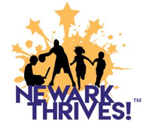 Newark Thrives! Logo