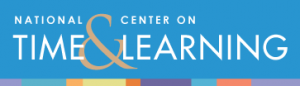 National Center on Time and Learning Logo
