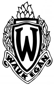 Waukegan Public Schools Logo